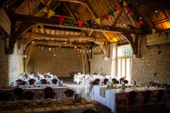 The Venue - Tythe Barn