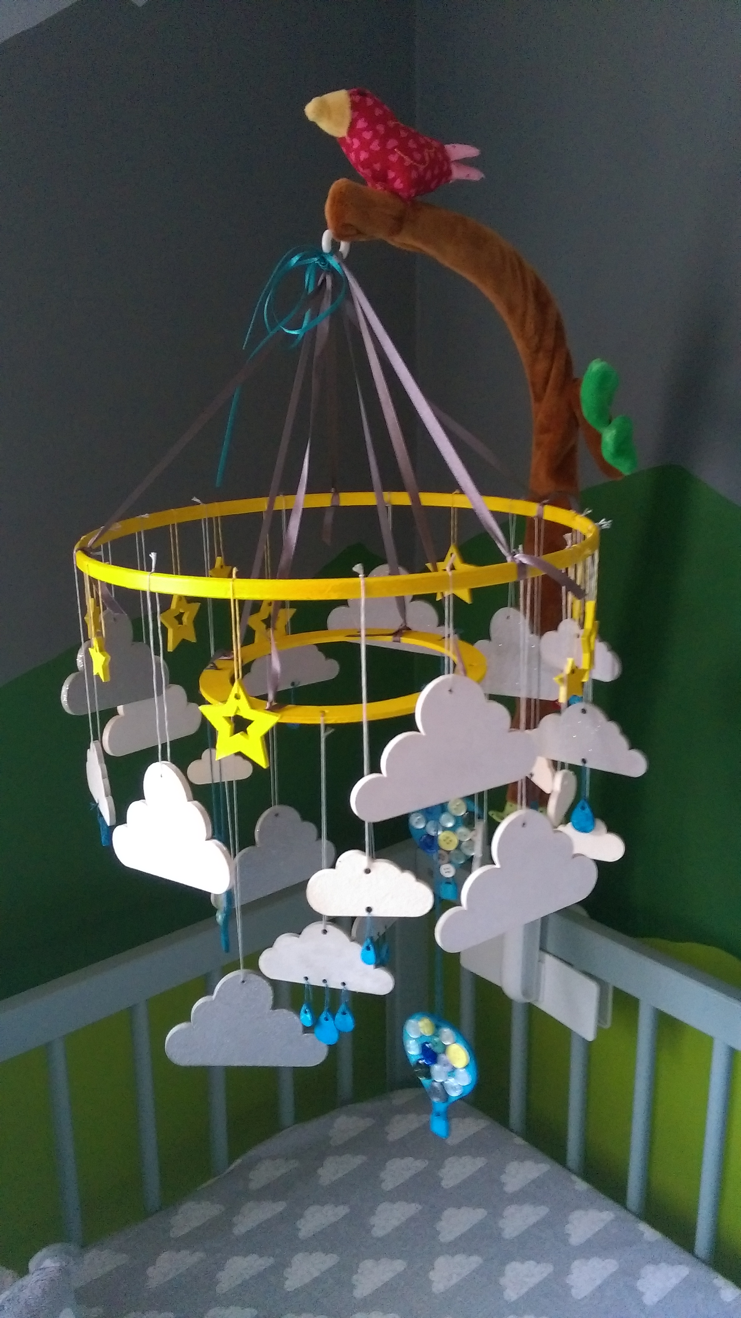 The Cloud Mobile