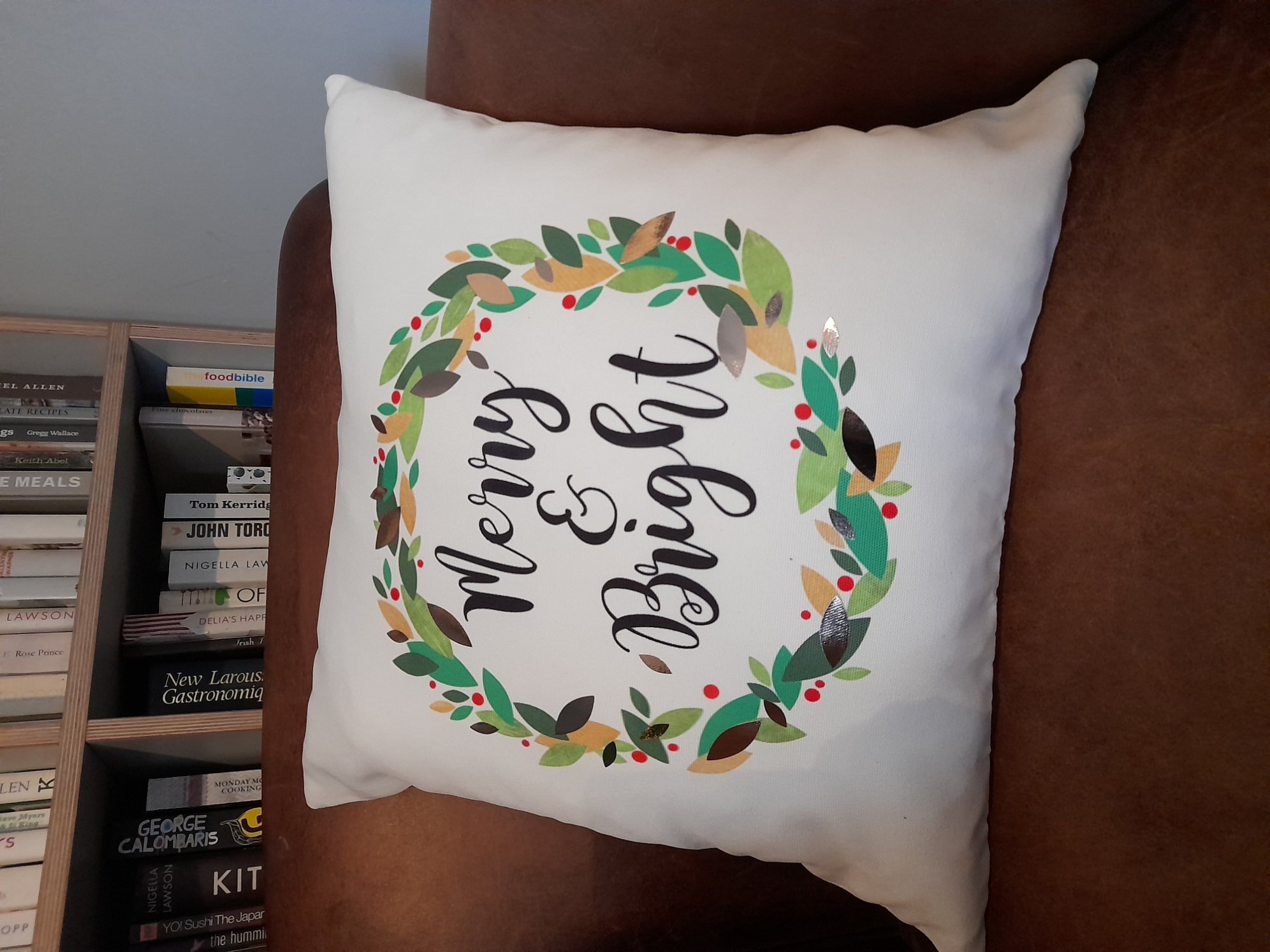 Cricut Infusible Ink Cushion